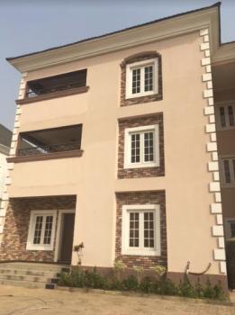Brand New 4 Bedroom Terrace, Katampe (main), Katampe, Abuja, Terraced Duplex for Sale