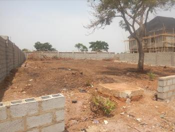 Residential Land, Asokoro Extension, By Ait Junction, Asokoro District, Abuja, Residential Land for Sale