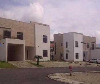 Brand New 4 Bedroom Terrace, Maitama District, Abuja, Terraced Duplex for Sale
