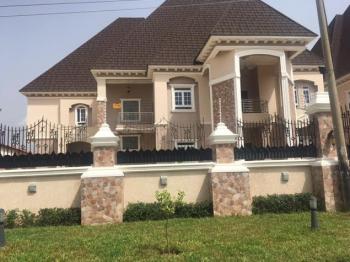 Luxury 6 Bedroom Mansion, Gwarinpa Estate, Gwarinpa, Abuja, Detached Duplex for Sale