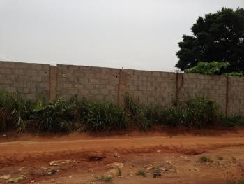 2 Plots of Land, Behind First Bank, Omitoro, Ikorodu, Lagos, Mixed-use Land for Sale