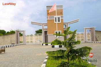East Amber  Serviced Estate Land in Lekki with C of O for 5m, Abijo Gra, Private Developers Scheme, Abijo, Lekki, Lagos, Residential Land for Sale