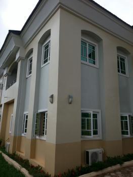 Brand New 6 Bedroom Detached Duplex with Bq, Golf Estate Phase L, Gra, Enugu, Enugu, Detached Duplex for Sale