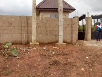 Plots of Land Available, Faith Tabernacle Church Road, Ado-odo/ota, Ogun, Residential Land for Sale