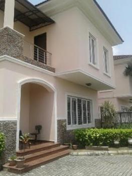 4 Bedroom Semi Detached House, Banana Island, Ikoyi, Lagos, Semi-detached Duplex for Rent