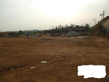 2.2 Hectares Table Land, Utako, Abuja, Residential Land for Sale