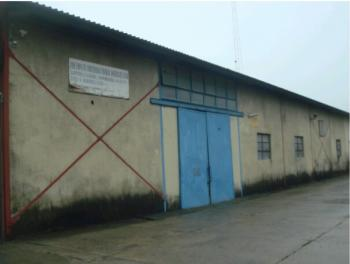 Large Warehouse, Trans Amadi, Port Harcourt, Rivers, Warehouse for Rent