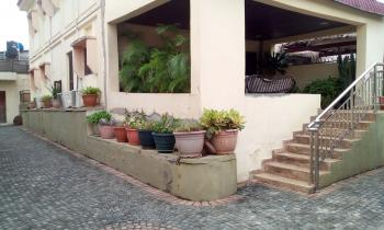 4 Bedroom Fully Furnished Detached House, Dolphin Estate, Ikoyi, Lagos, Detached Duplex for Rent