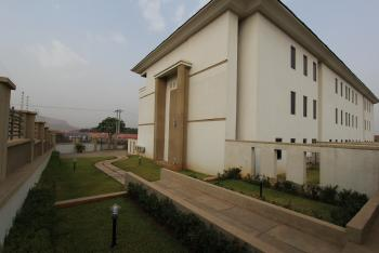 Luxury 4 Bedroom Terrace House, Asokoro District, Abuja, Terraced Duplex for Rent
