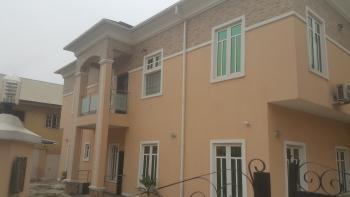 Exquisite 5 Bedroom Detached Duplex + Bq, Abdul Razaq Close, Okupe Estate Maryland, Maryland, Lagos, Detached Duplex for Rent