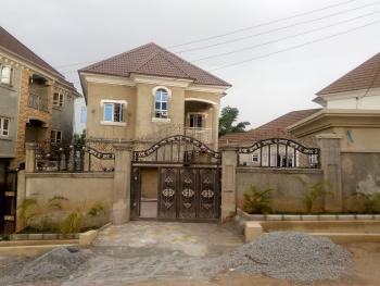 Luxury  2 Bedroom Duplex, Gwarinpa, Abuja, Flat for Rent