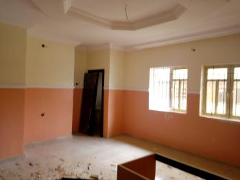 a Brand New Well Finished Block of 4 Nos 3 Bedroom Flats, Off Ladilak, Bariga, Shomolu, Lagos, House for Sale