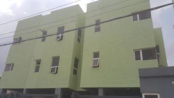 Corporate Tenants Only:  Lovely 7 Units of 3 Bedroom Flats + 1 Room Bq Each, All En Suite, Shonibare Estate, Maryland, Lagos, Flat for Rent