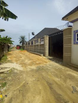 4 Plots Opposite a Massive Duplex, Eneka, Port Harcourt, Rivers, Mixed-use Land for Sale