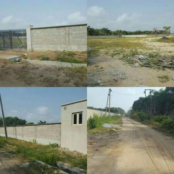 Get 1.5 Plot per Acre of 2000  Acres for Efficient Investment, Oriba Village, Epe, Lagos, Mixed-use Land Joint Venture