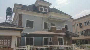 Exquisite 4 Bedroom Duplex in a Gated Estate, Off Herbert Macaulay Way, Jibowu, Yaba, Lagos, Detached Duplex for Rent