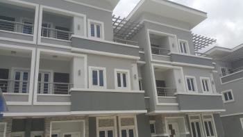 Deluxe 5 Units of 5 Bedroom Terrace Duplex +1 Room Bq Each, Ikeja Gra, Ikeja, Lagos, Terraced Duplex for Sale
