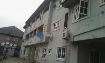 Blocks of 7 Units of 3 Bedroom Flat with 2 Rooms Bq, Gra, Magodo, Lagos, Block of Flats for Sale