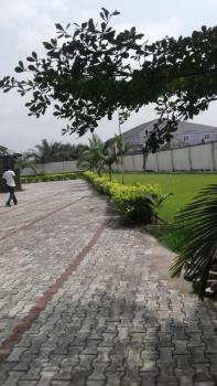 Exclusive 4 Bedroom Bungalow with Beautiful Garden Seat Out., Eliozu, Port Harcourt, Rivers, Terraced Bungalow for Sale