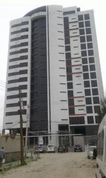 Luxury 3 Bedroom Flat with a Room Bq, Off Adeola Odeku, Victoria Island (vi), Lagos, Flat for Sale