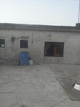 2 Sets of 2 Bedroom Flat Plus a Mini Flat on Full Half Plot of Land, Emmanuel Aina Street Aboru,  Iyana Ipaja, Alimosho, Lagos, House for Sale