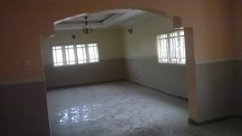 3 Bedroom Detached Bungalow Within an Estate, Jubilation Estate, Lokogoma District, Abuja, House for Rent