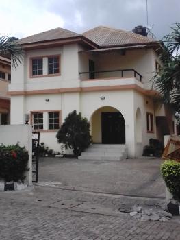 4 Bedroom Detached House, Dr Peter Odili Road, Trans Amadi, Port Harcourt, Rivers, Detached Duplex for Sale