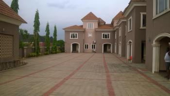 Brand New and Superbly Finished 6 Unit of 4 Bedroom Terrace Duplex with En Suite Boys Quarters, Life Camp, Life Camp, Gwarinpa, Abuja, Terraced Duplex for Sale
