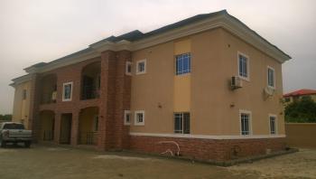 Well Finished 3 Bedroom Flat, Gwarinpa Estate, Gwarinpa, Abuja, Flat for Rent