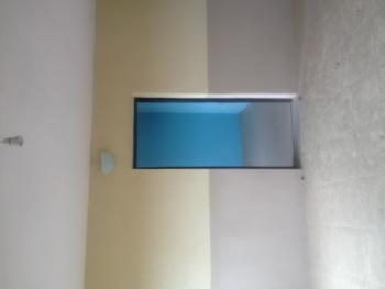 Spacious 2 Bedroom Upstairs, Off Shyllon, Palmgrove, Ilupeju, Lagos, Flat for Rent