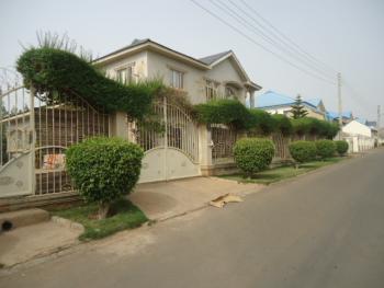 Unique 4 Bedroom Duplex with Study, Lokogoma District, Abuja, Detached Duplex for Sale