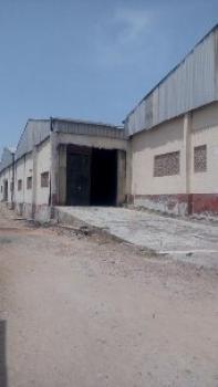 Warehouse, Plot 59, Tudun Fulani, Minna, Niger, Warehouse for Rent