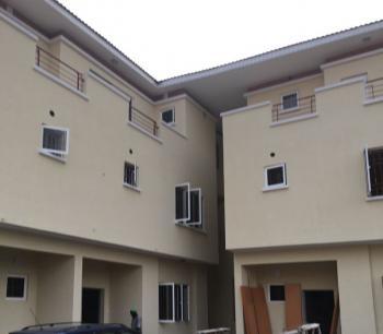 1 (nos) Tastefully Finished 3 Bedroom Penthouse Flat All En Suite with One Room Bq + Swimming Pool, Off kuboyi Street, Ocean-side, Lekki Rhs By Alternative Route, Lekki Phase 1, Lekki, Lagos, Flat for Sale