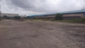 Well Crafted Bare Land, Amuwo Odofin, Isolo, Lagos, Industrial Land for Sale