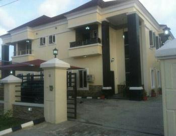 Brand New 4 Bedroom Duplex, Crown Estate, Ajah, Lagos, Semi-detached Duplex for Sale