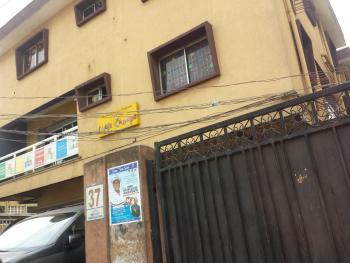 Block of Flats, Yusuf Street, Ladipo, Mushin, Lagos, Block of Flats for Sale