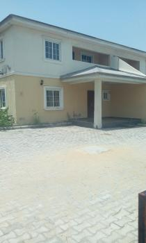 4 Bedroom with Boys Quarter, Lekki County Homes, Ikota Villa Estate, Lekki, Lagos, Semi-detached Duplex for Rent