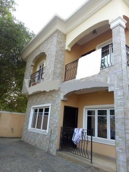4 Bedroom Detached Duplex with a Room Bq, Ikeja Gra, Ikeja, Lagos, Detached Duplex for Sale