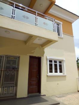 Brand New 4 Bedroom Detached Duplex with a Room Bq, Ikeja Gra, Ikeja, Lagos, Detached Duplex for Sale