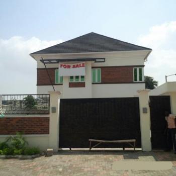 Luxury 5 Bedroom Detached Duplex with a Room Bq, Ikeja Gra, Ikeja, Lagos, Detached Duplex for Sale