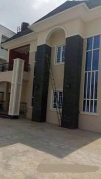 5 Bedroom Fully Detached Duplex with a Room Bq, Ikeja Gra, Ikeja, Lagos, Detached Duplex for Sale