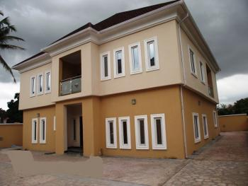 Luxury 5 Bedroom Fully Detached Duplex with a Room Bq, Ikeja Gra, Ikeja, Lagos, Detached Duplex for Sale