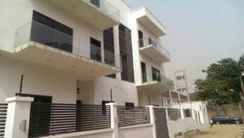 5 Bedroom Semi Detached Duplex, Ikeja Gra, Ikeja, Lagos, Semi-detached Duplex for Sale
