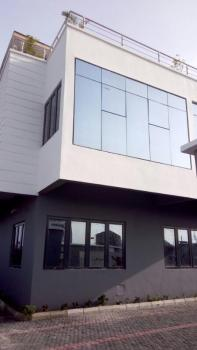a Block of Purpose Built Office Space on 3 Floors, Fronting The Expressway By 2nd Roundabout, Lekki Expressway, Lekki, Lagos, Office for Rent