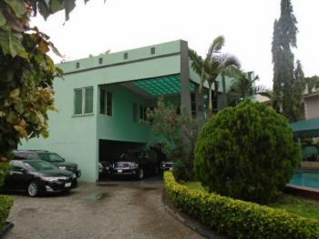 Luxury  Fully Furnished 4 Bedroom Detached House with 2 Rooms Bq on 1,038 Square Meter of Land in Vgc, Victoria Garden City, Lekki, Vgc, Lekki, Lagos, Detached Duplex for Sale