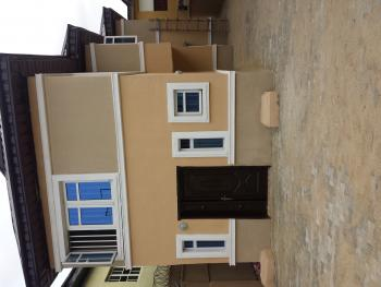 4 Bedroom, Kilo, Surulere, Lagos, Semi-detached Duplex for Sale