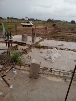 Documented Plots of Land, Hebron Garden, Ibeju Lekki, Lagos, Residential Land for Sale