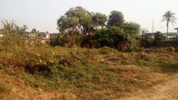 a Plot of Land, Kola Lawal Annex Off Alao Akala Way, Akobo, Akobo, Ibadan, Oyo, Residential Land for Sale
