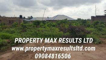 Standard Plot, Jenriyin, Off Akobo Ojurin, Ibadan, Lagelu, Oyo, Mixed-use Land for Sale