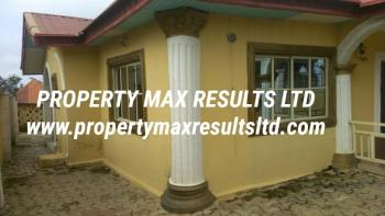 3 Bedroom Apartment, Agric, Ile Ife, Ife North, Osun, Flat for Rent